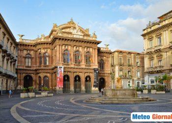 Meteo Catania