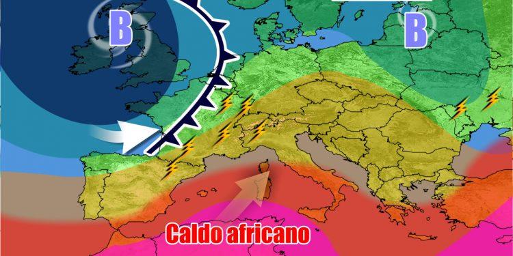 meteogiornale previsioni 7 giorni 3 750x375 - METEO GIORNALE, previsioni meteo, scienza, astronomia, geologia