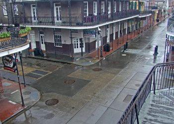 new orleans live in diretta mete 350x250 - Livigno, webcam veduta in centro