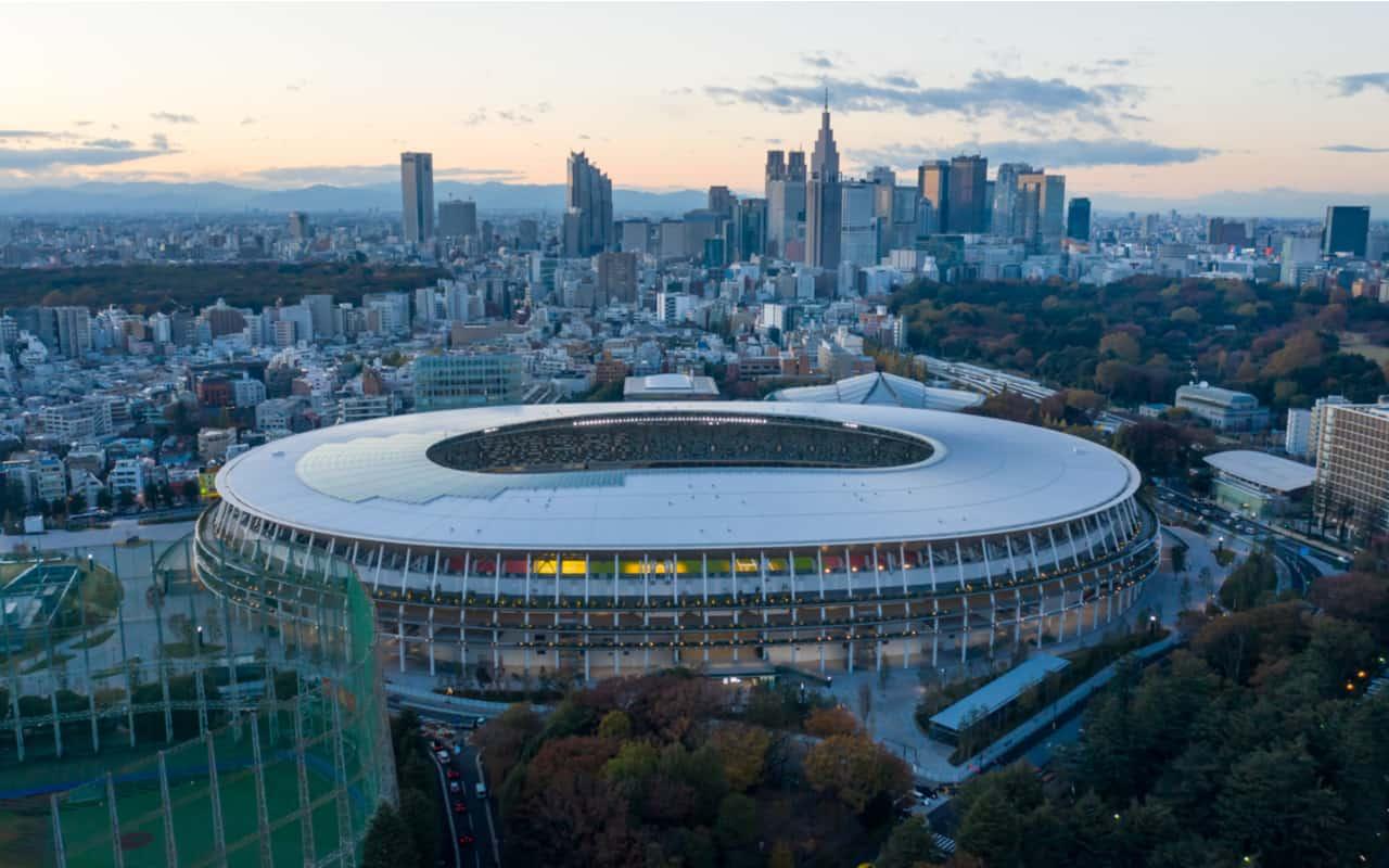 olimpiadi tokyo - Tokyo, Olimpiadi dal meteo terribile. Ma c'è chi aveva trovato una soluzione
