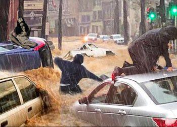 temporali devastanti in turchia 350x250 - Temporali devastanti in Turchia: dopo gli incendi alluvioni lampo. Video Meteo