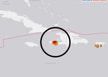terremoto haiti 350x250 - Non solo TERREMOTO, ma anche lo TSUNAMI devastante. Video