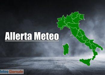 allerta meteo italia 350x250 - Metano Artico e riscaldamento globale: un mix esplosivo