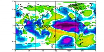 anomalie termiche autunno Nina 360x180 - METEO GIORNALE, previsioni meteo, scienza, astronomia, geologia
