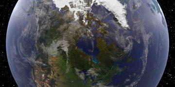 artico ghiacci estensione 360x180 - METEO GIORNALE, previsioni meteo, scienza, astronomia, geologia