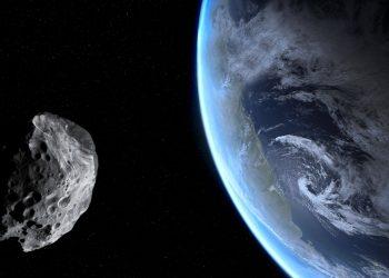 asteroide prossimo alla terra
