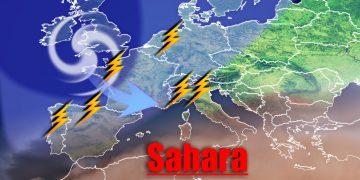 caldo sahara temporali nord 360x180 - METEO GIORNALE, previsioni meteo, scienza, astronomia, geologia