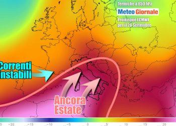 estate weekend termiche 1 350x250 - METEO GIORNALE, previsioni meteo, scienza, astronomia, geologia