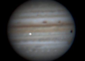 giove impatto 350x250 - METEO GIORNALE, previsioni meteo, scienza, astronomia, geologia