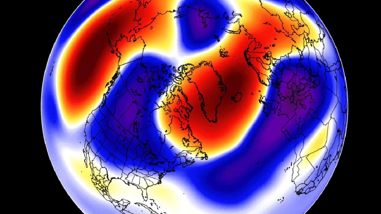 inverno ideale - Meteo invernale stravolto dai cambiamenti climatici e La Nina