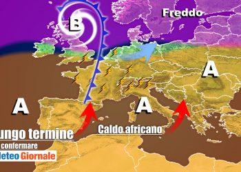 lungo termine 20 350x250 - METEO GIORNALE, previsioni meteo, scienza, astronomia, geologia