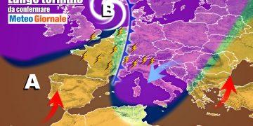 lungo termine 21 360x180 - METEO GIORNALE, previsioni meteo, scienza, astronomia, geologia