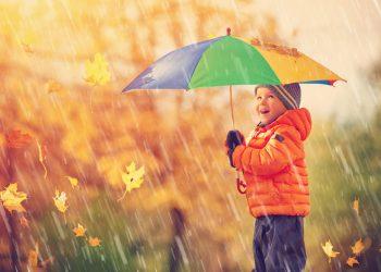 Piogge in arrivo, forse dalla prossima settimana