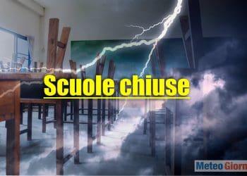 meteo con scuole chiuse 350x250 - Metano Artico e riscaldamento globale: un mix esplosivo