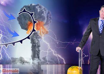 meteo esplosivo