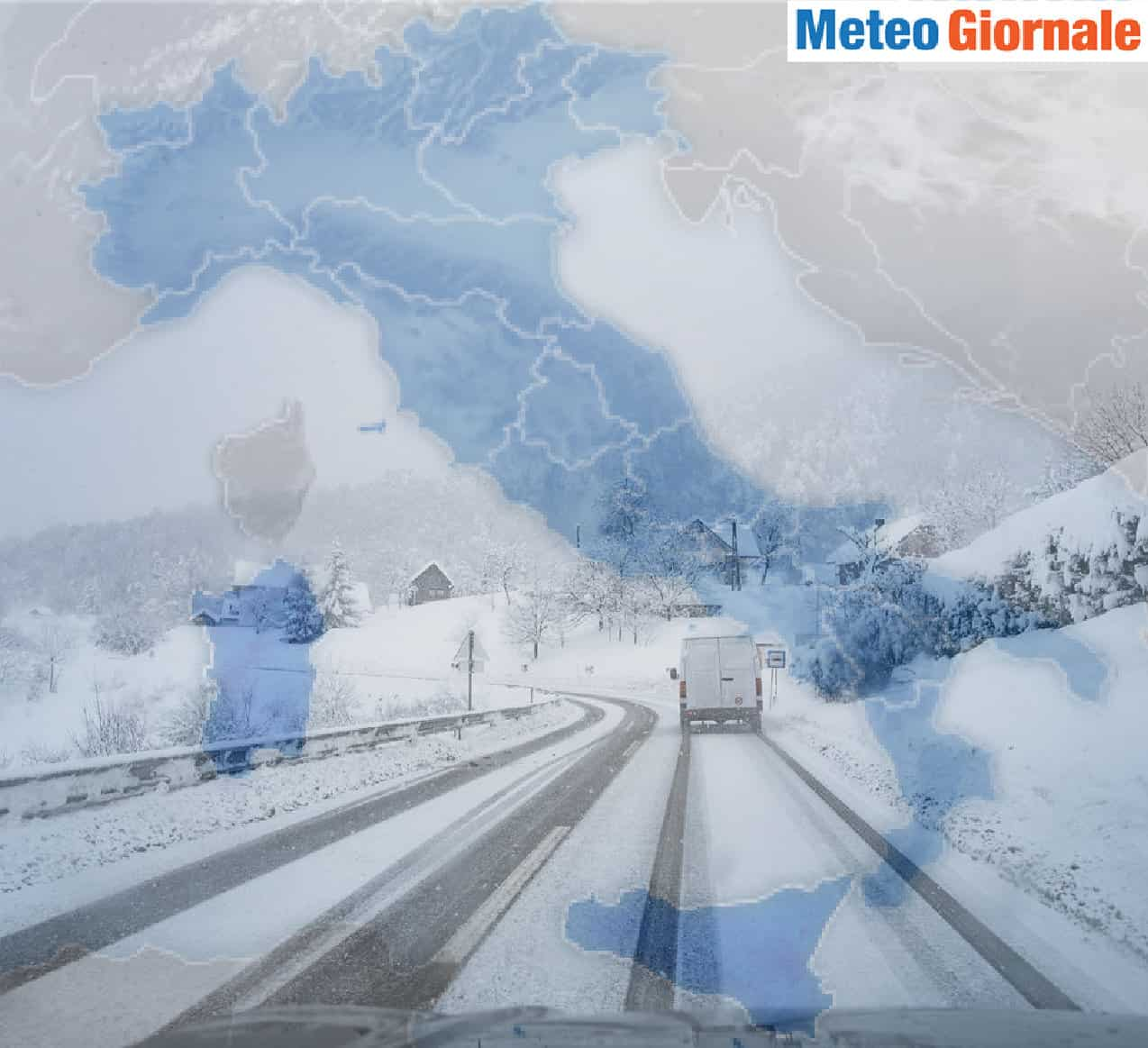 neve italia - INVERNO 2021/2022 imbestialito: ipotesi meteo a confronto