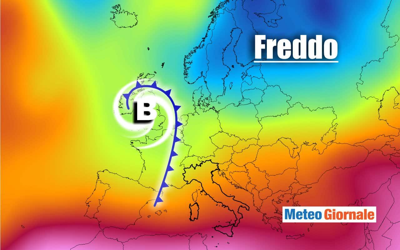 ottobre - Meteo PESSIMO, subito, a inizio Ottobre. Rischio altri tornado
