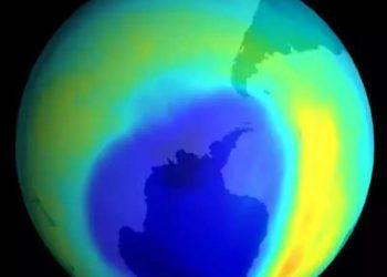 Anche quest'anno un buco dell'ozono ben più grande del normale