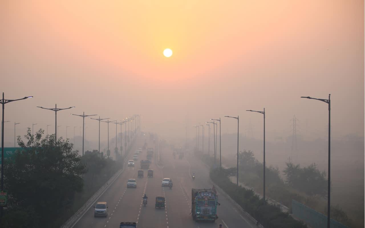 smog - Lo Smog può divenire fonte di business