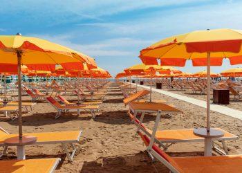 spiaggia settembre