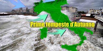 tempeste autunno 360x180 - METEO GIORNALE, previsioni meteo, scienza, astronomia, geologia