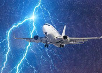 temporali e volare