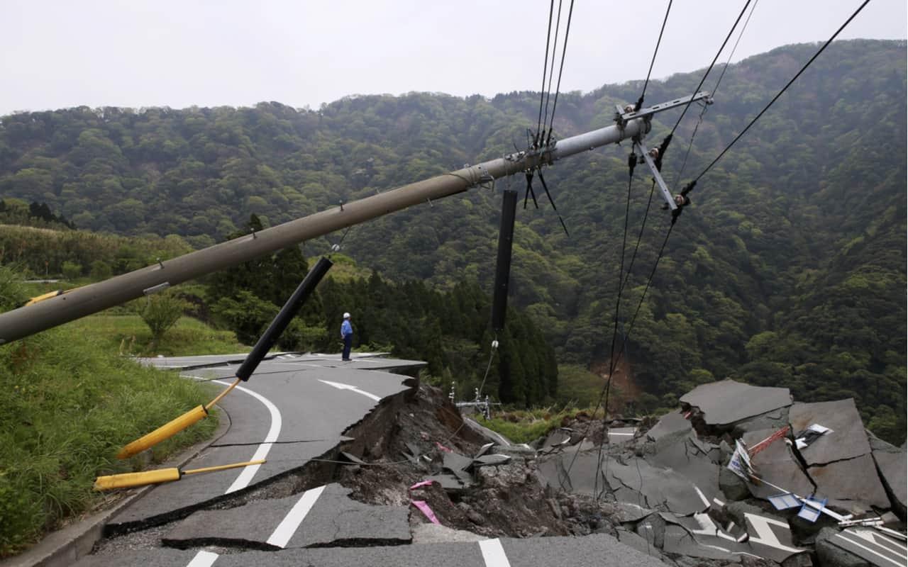 terremoto creta - Fortissimo terremoto a Creta: è caos. Pesanti scosse di assestamento
