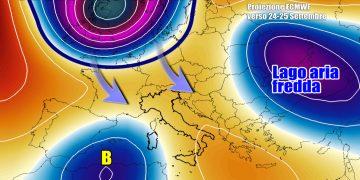 vortice fine settembre 360x180 - METEO GIORNALE, previsioni meteo, scienza, astronomia, geologia