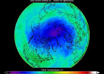 vortice-polare