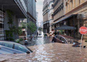 disastro meteo climatico