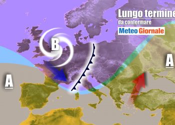 lungo termine domenica 1 350x250 - METEO Italia al 12 Ottobre: Autunno improvvisamente