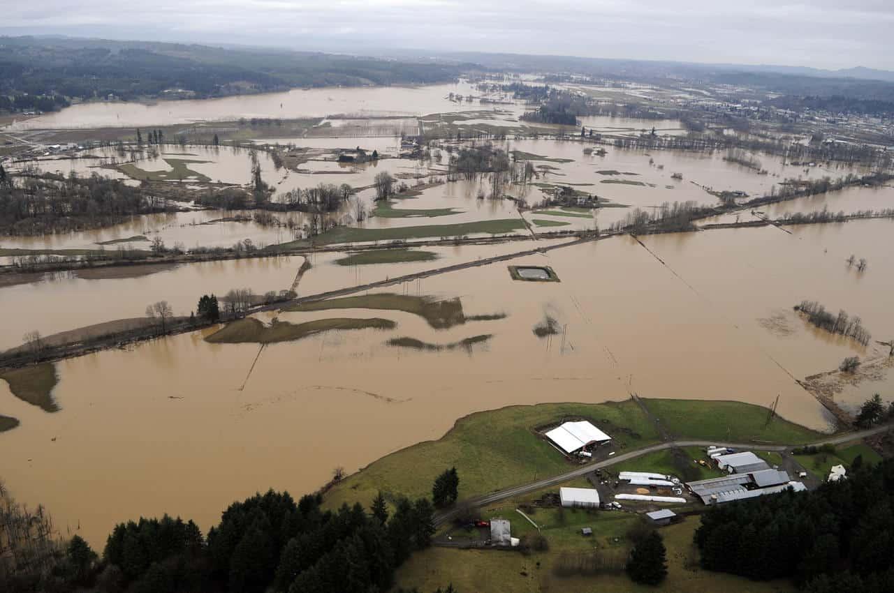 meteo 01231 - Alluvioni nel meteo di Ottobre e Novembre. ITALIA le aree più esposte. Previsione