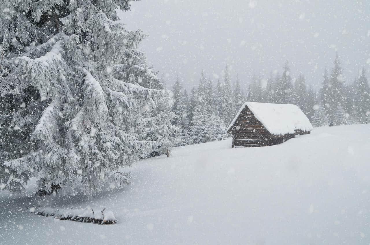 neve inverno appennino - METEO, nuova sfuriata fredda invernale. In arrivo altra NEVE, i dettagli