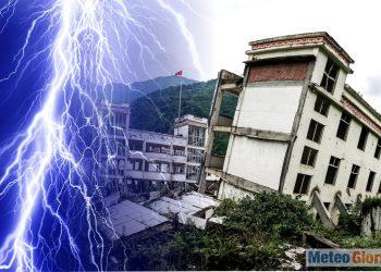 terremoto e atmosfera 350x250 - TERREMOTO Adriatico, sciame sismico durerà mesi