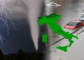 tornado alluvioni italia 1 350x250 - SVEZIA, cittadini in libertà nel contrastare il Coronavirus